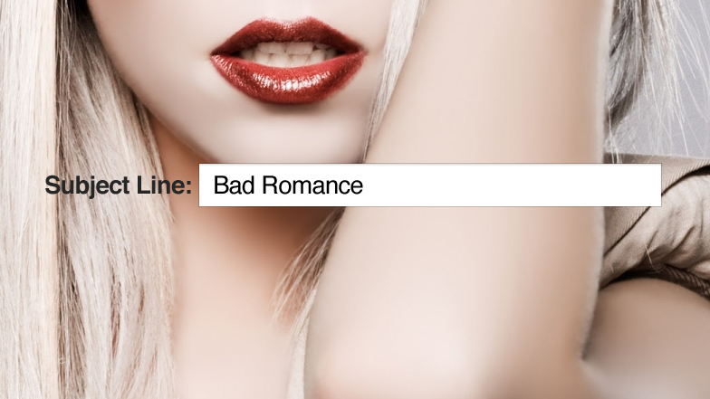 bad-romance-email-subject-lines