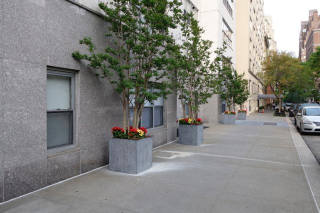 73rd Street Area
