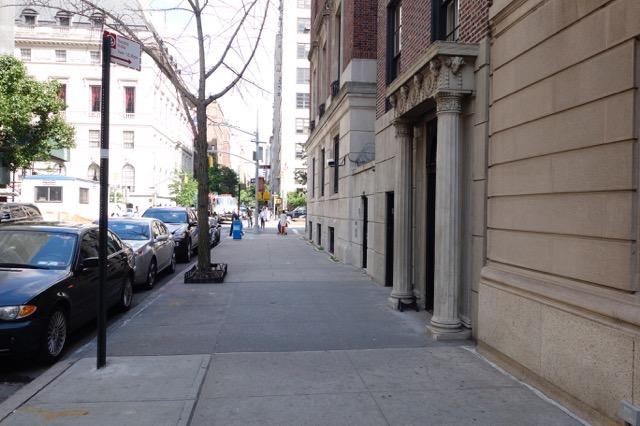 69th Street Area