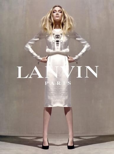 2005 AW lanvin lily donaldson1
