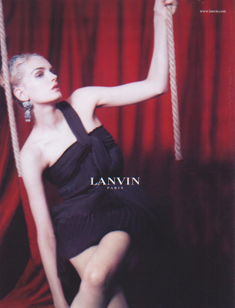2005 SS lanvin lily donaldson1