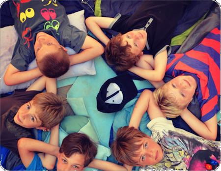 yurt tipi bell tent sleep children summer camp.png