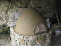 cob pizza oven completed.jpg
