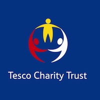 tesco charity trust support summer camp kernow uk