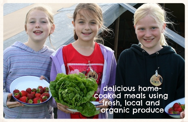 organic grow your own food at school residential camp cornwall.jpg