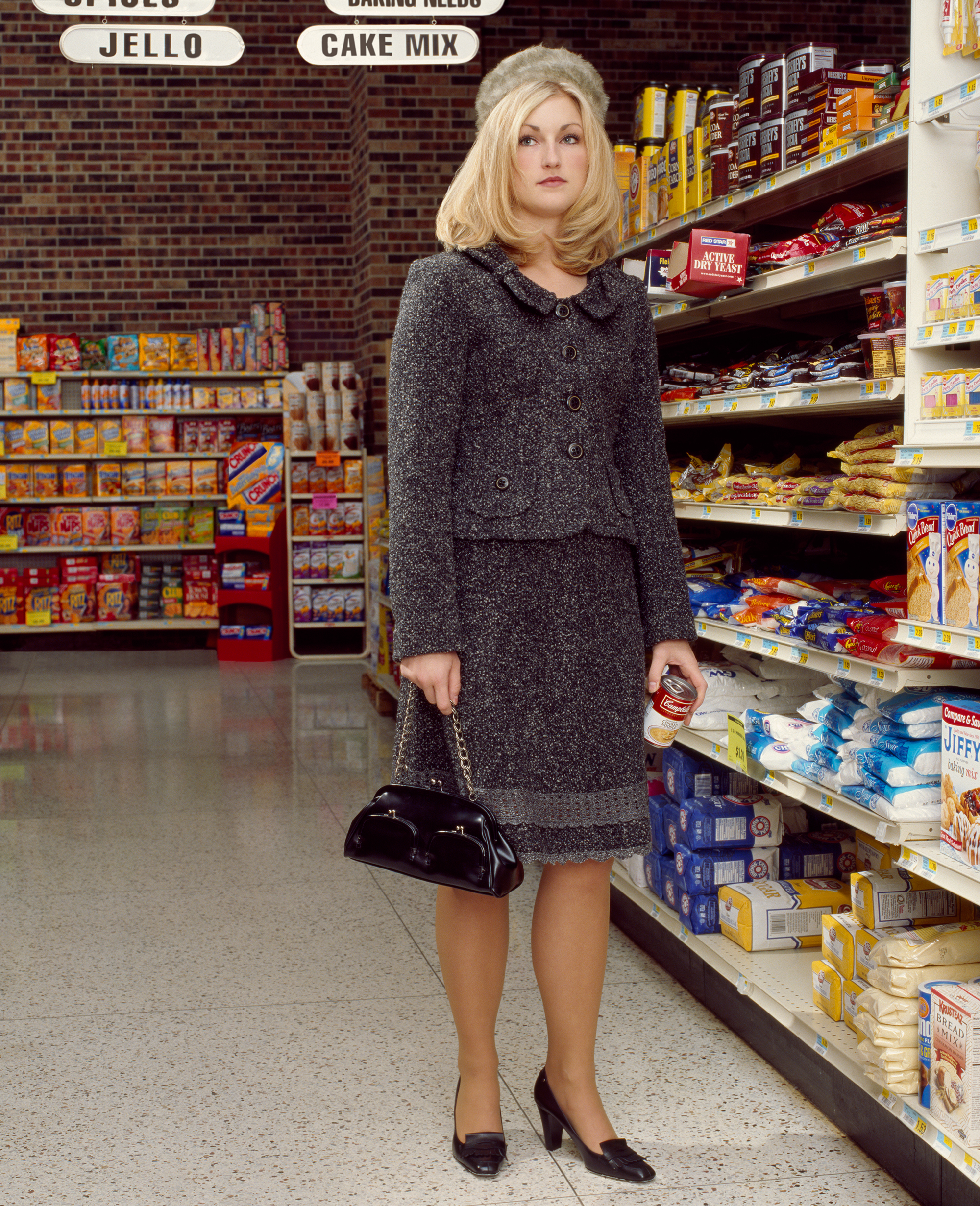 Grocery, 2006