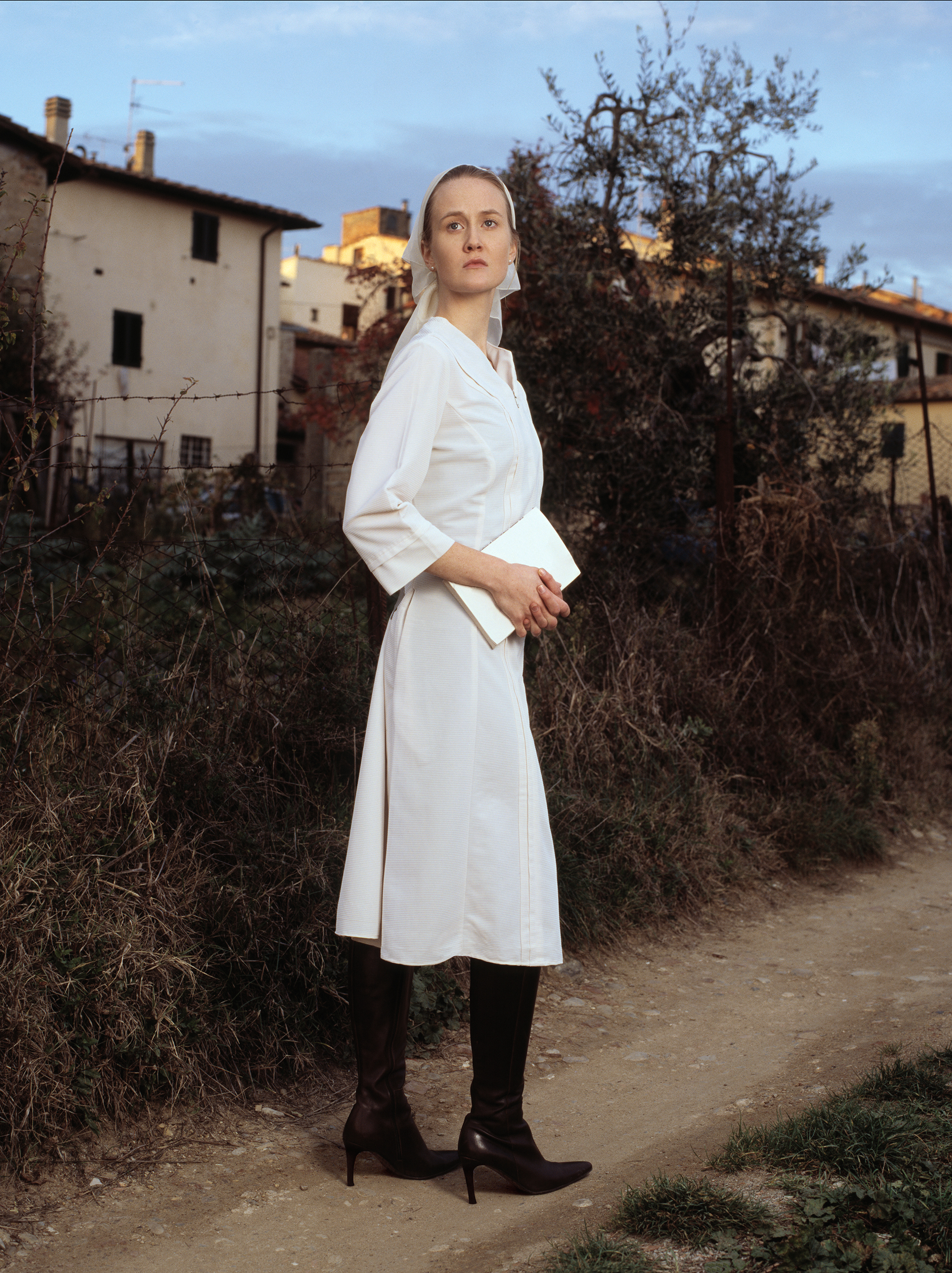 Post-War Italy: Nurse, 2007