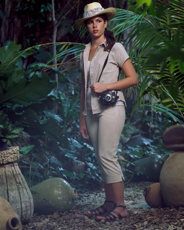 Jungle, 2007