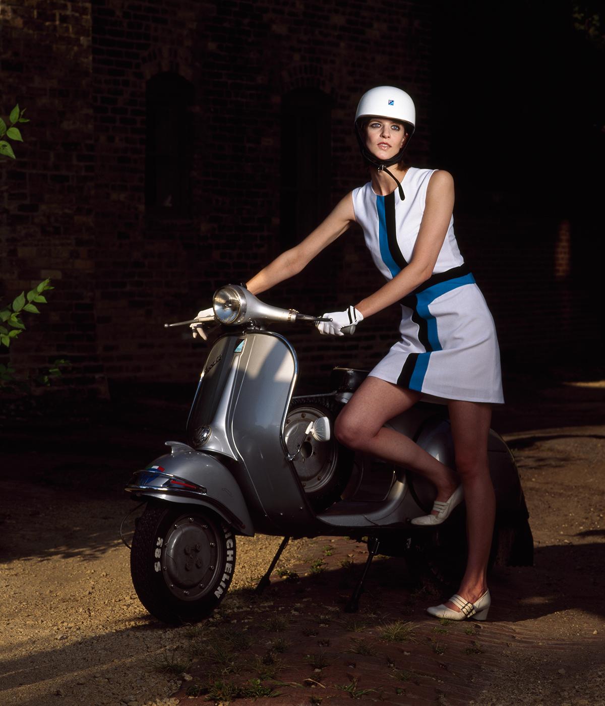 Italian Scooter, 2006