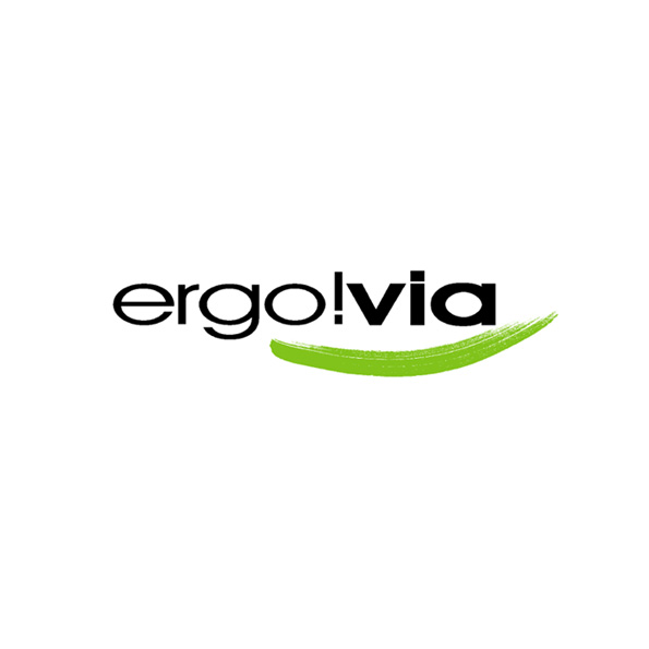 Ergovia GmbH Kiel, Gründungslogo