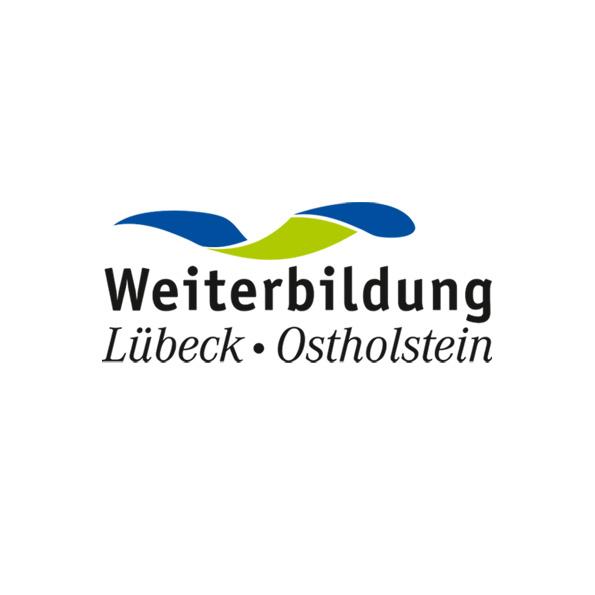 Verbund Weiterbildung in Lübeck und Ostholstein, Redesign des Logos