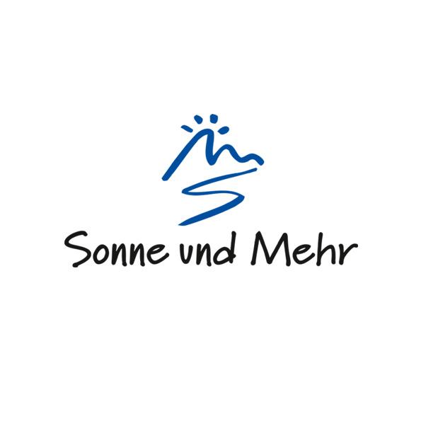 Logo für das Reisebüro Sonne und Mehr, Kiel