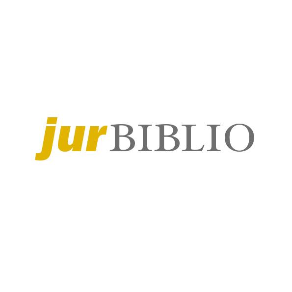 jurBiblio, Namensfindung und Logogestaltung