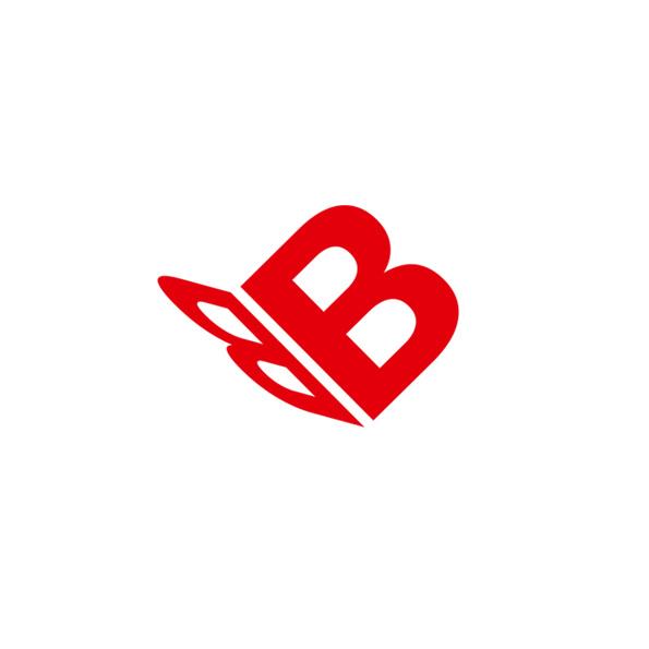 Logoentwurf für die Brunswiker Universitätsbuchhandlung