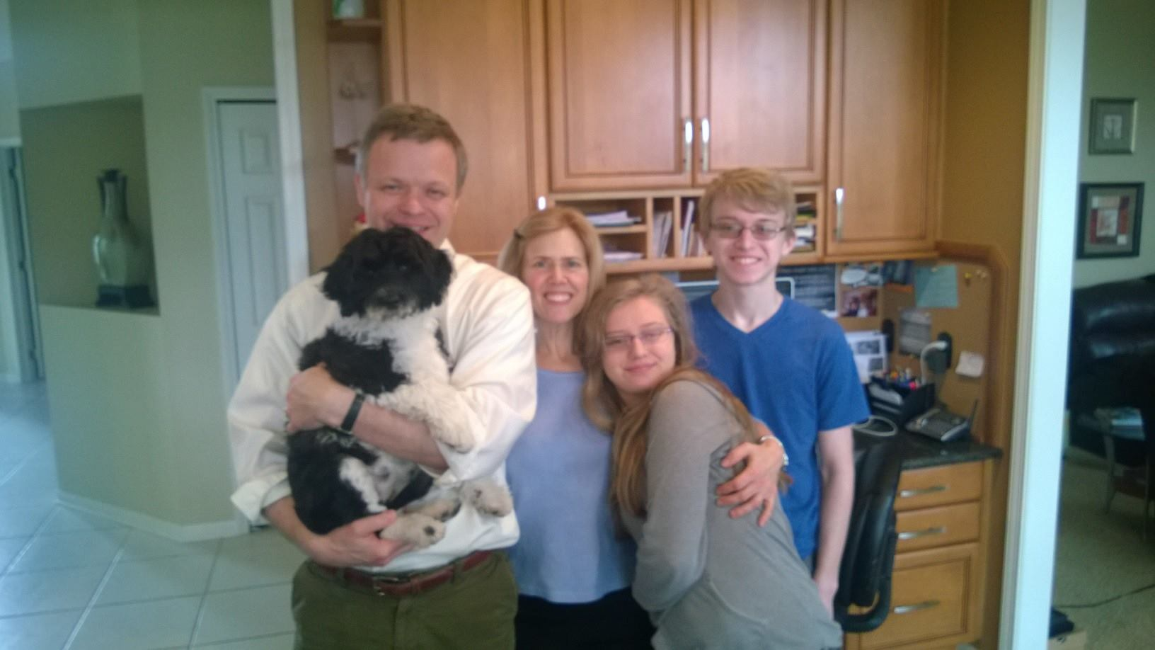 Nysa with the Jennings family.jpg