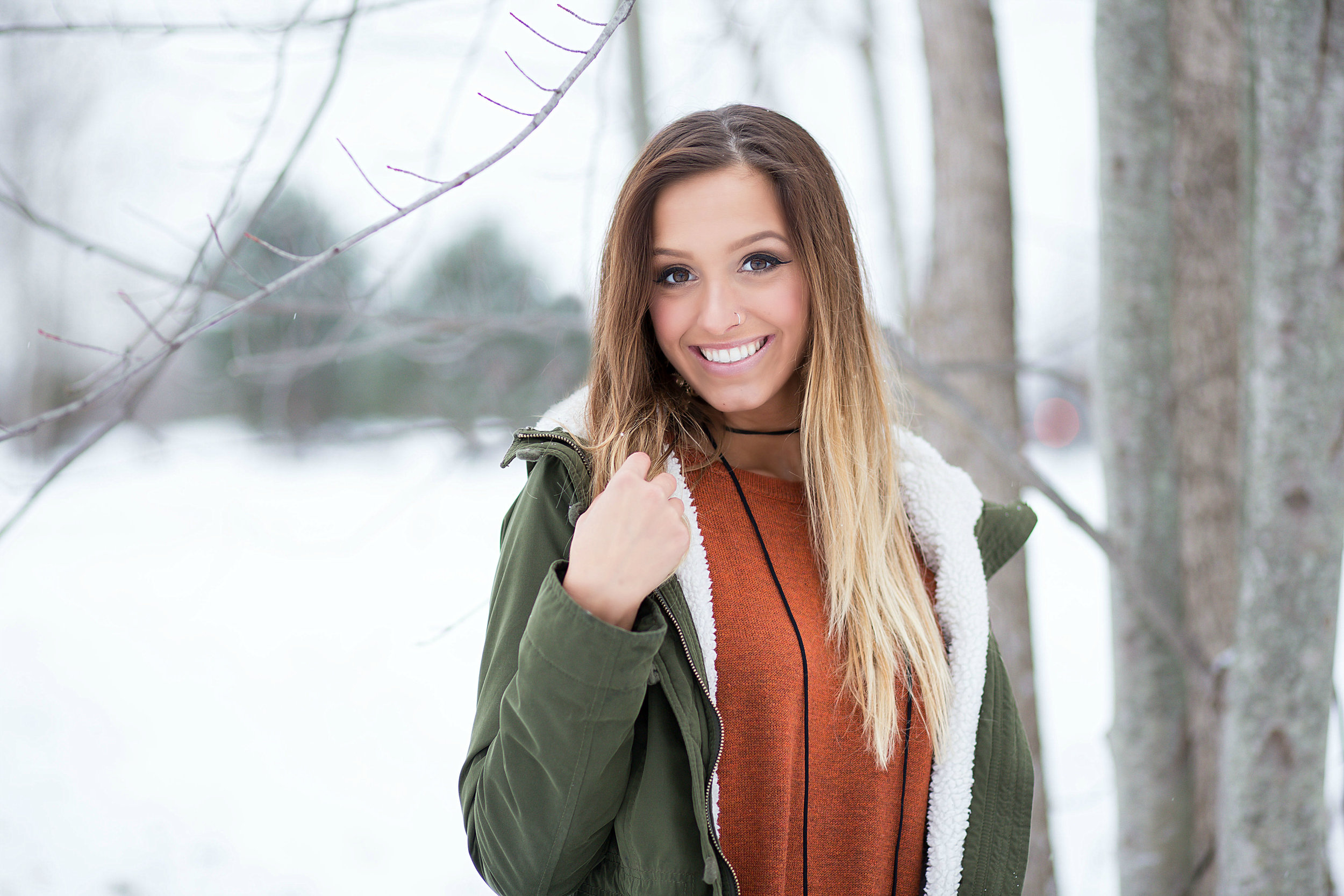 Julie Patterson Photography Ann Arbor Michigan Senior Pictures Metro Detroit
