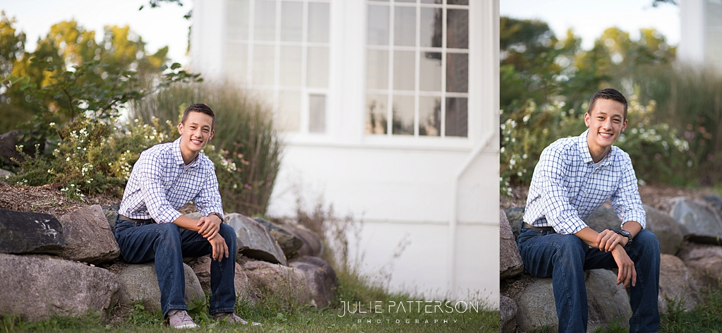 Plymouth Michigan High School Senior Photographer Julie Patterson Photography Senior Pictures Canton