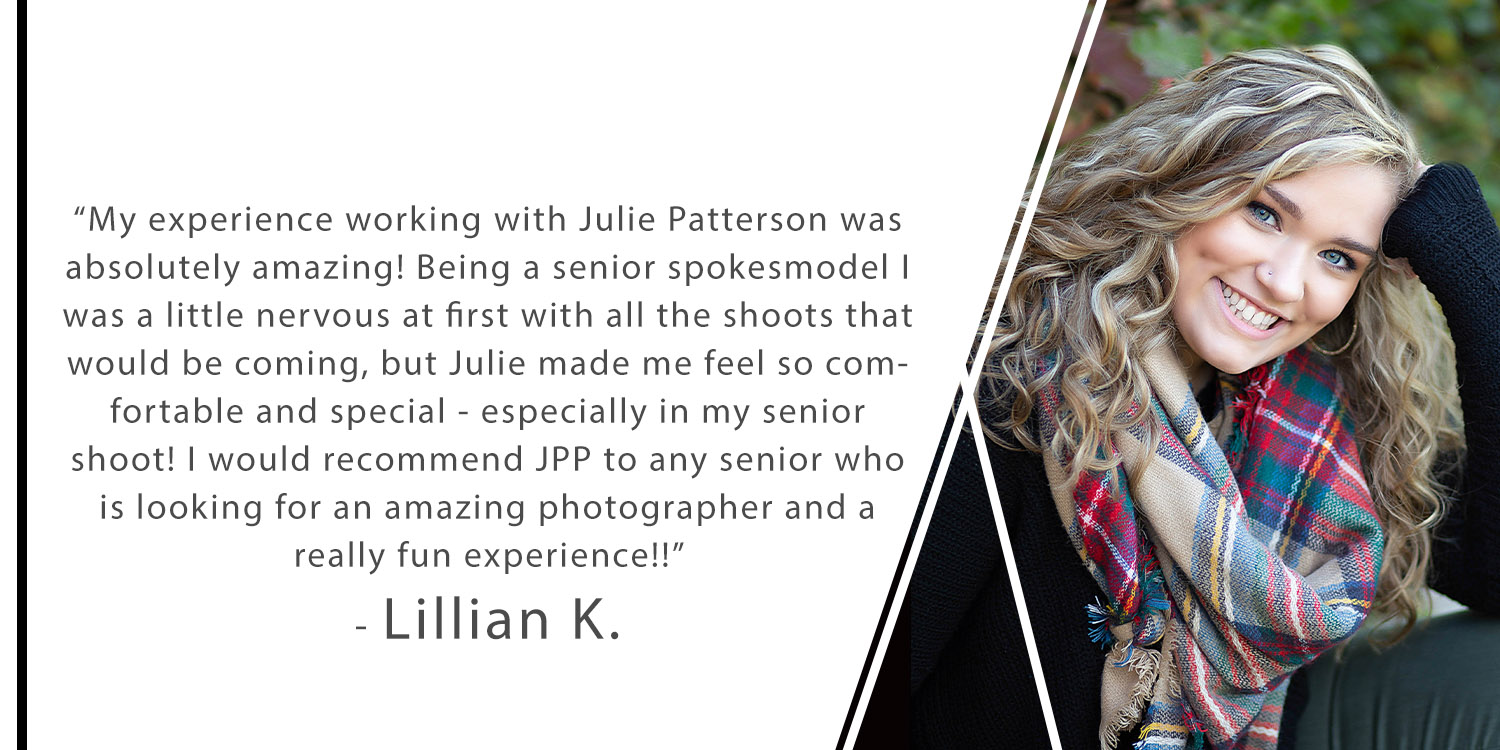 Julie patterson photography canton plymouth michigan high school senior photographer review