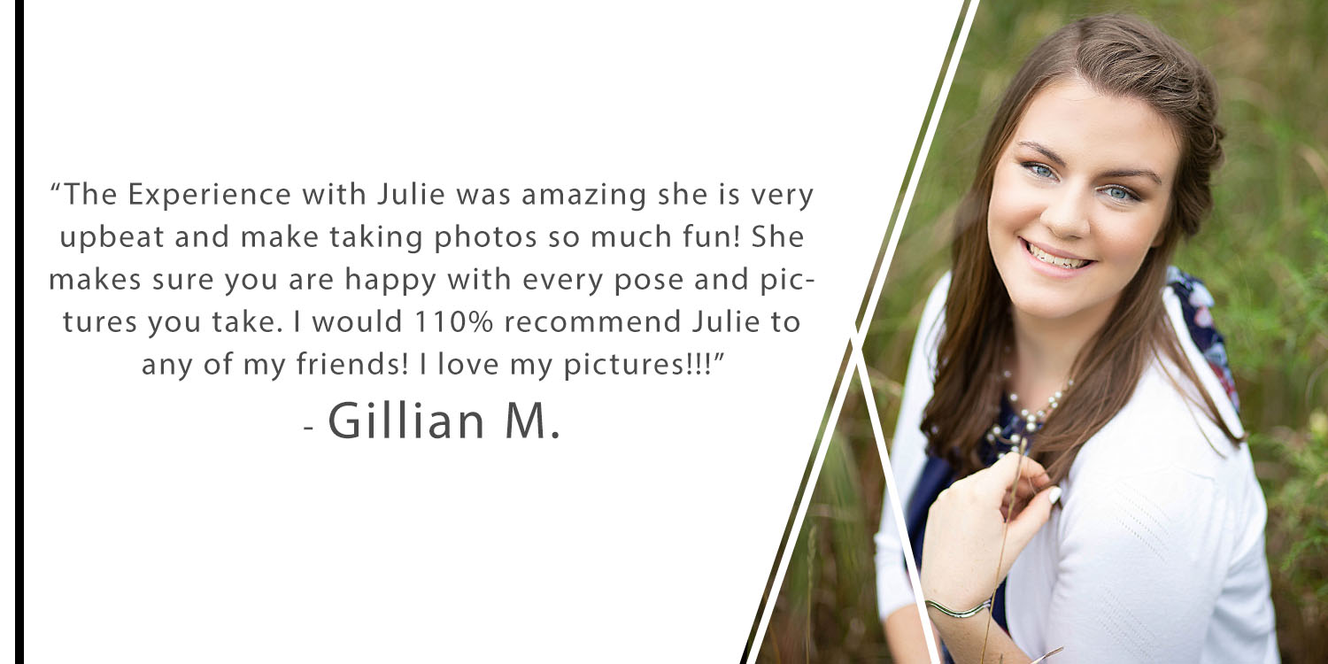 Julie patterson photography ann arbor canton plymouth michigan high school senior photographer review
