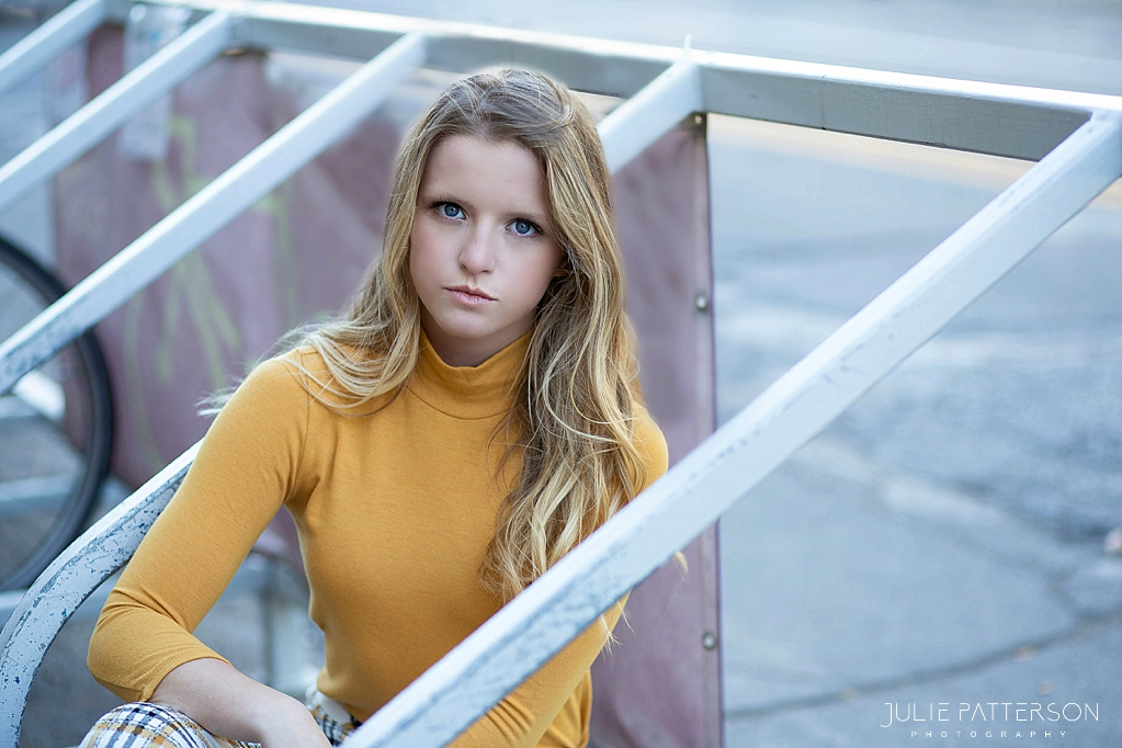 Julie Patterson Photography Ann Arbor Michigan Huron High School Senior Pictures Detroit Michigan