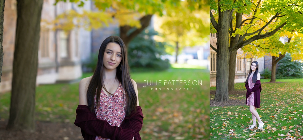 Ann Arbor Michigan High School Senior Photography Skyline High School Julie Patterson Photography Michigans top senior photographer