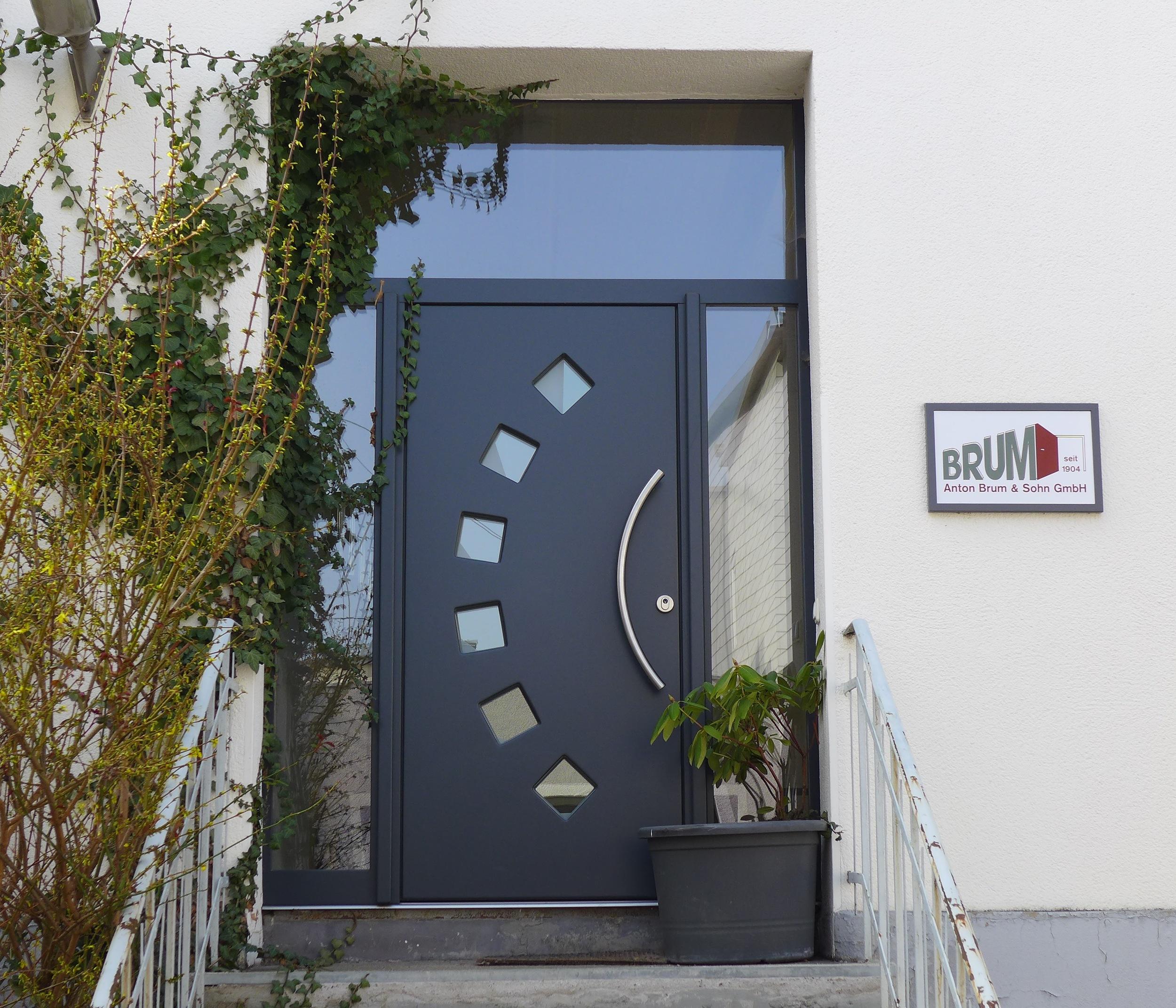 Haustüren für höchste Ansprüche