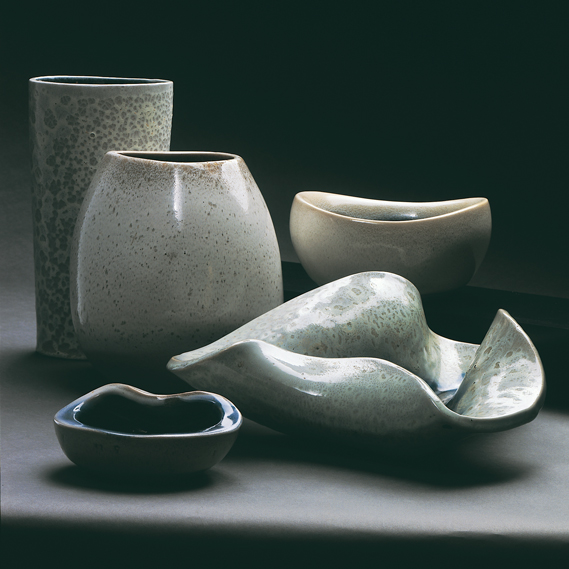 Bauer Pottery, 1945-46