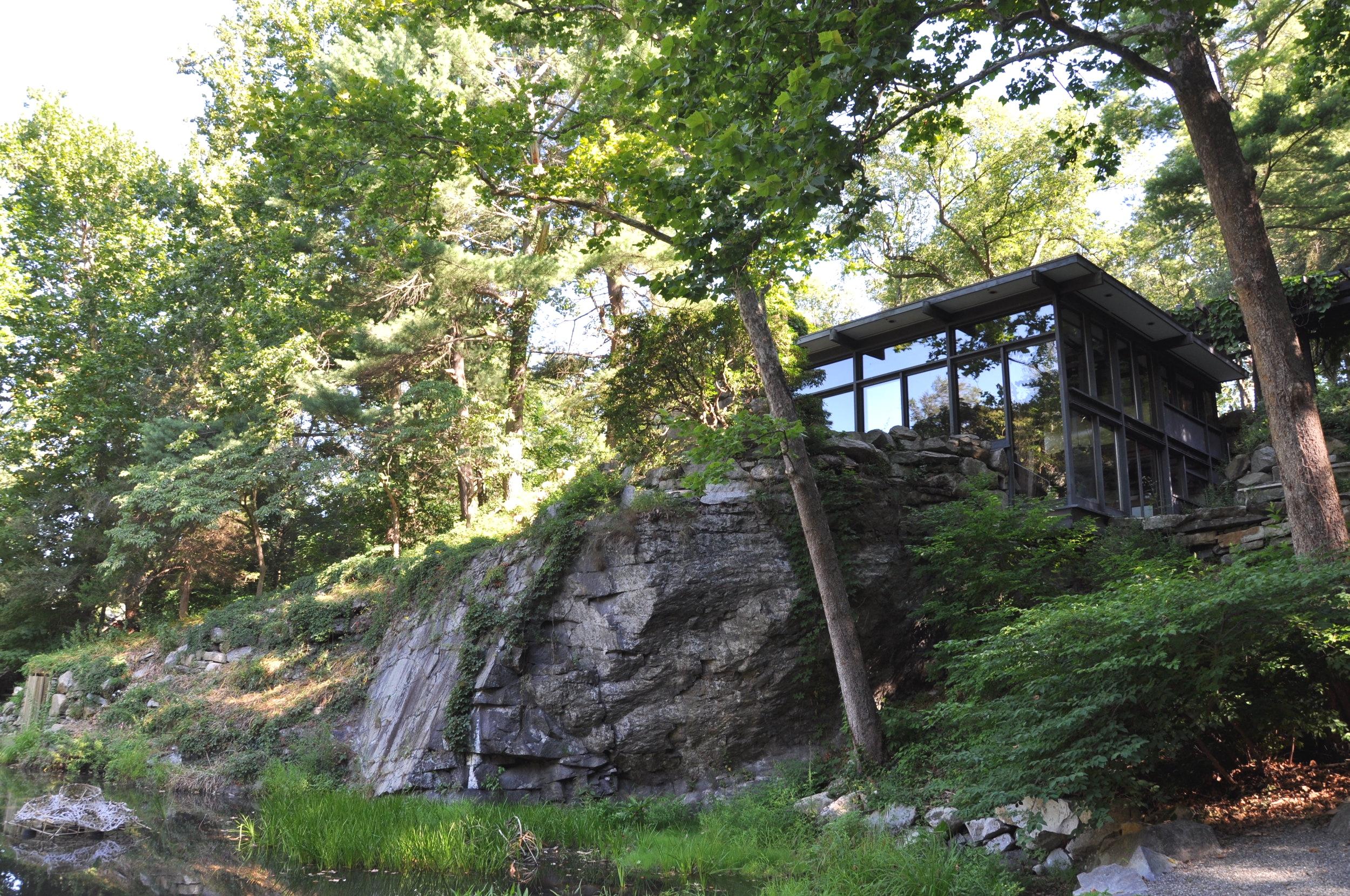 HOUSE, STUDIO & LANDSCAPE TOUR / $25