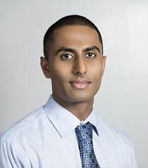 Photo of Vikash Sharma Physical Therapist DPT