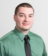Photo of Austin Shiurna Office Manager