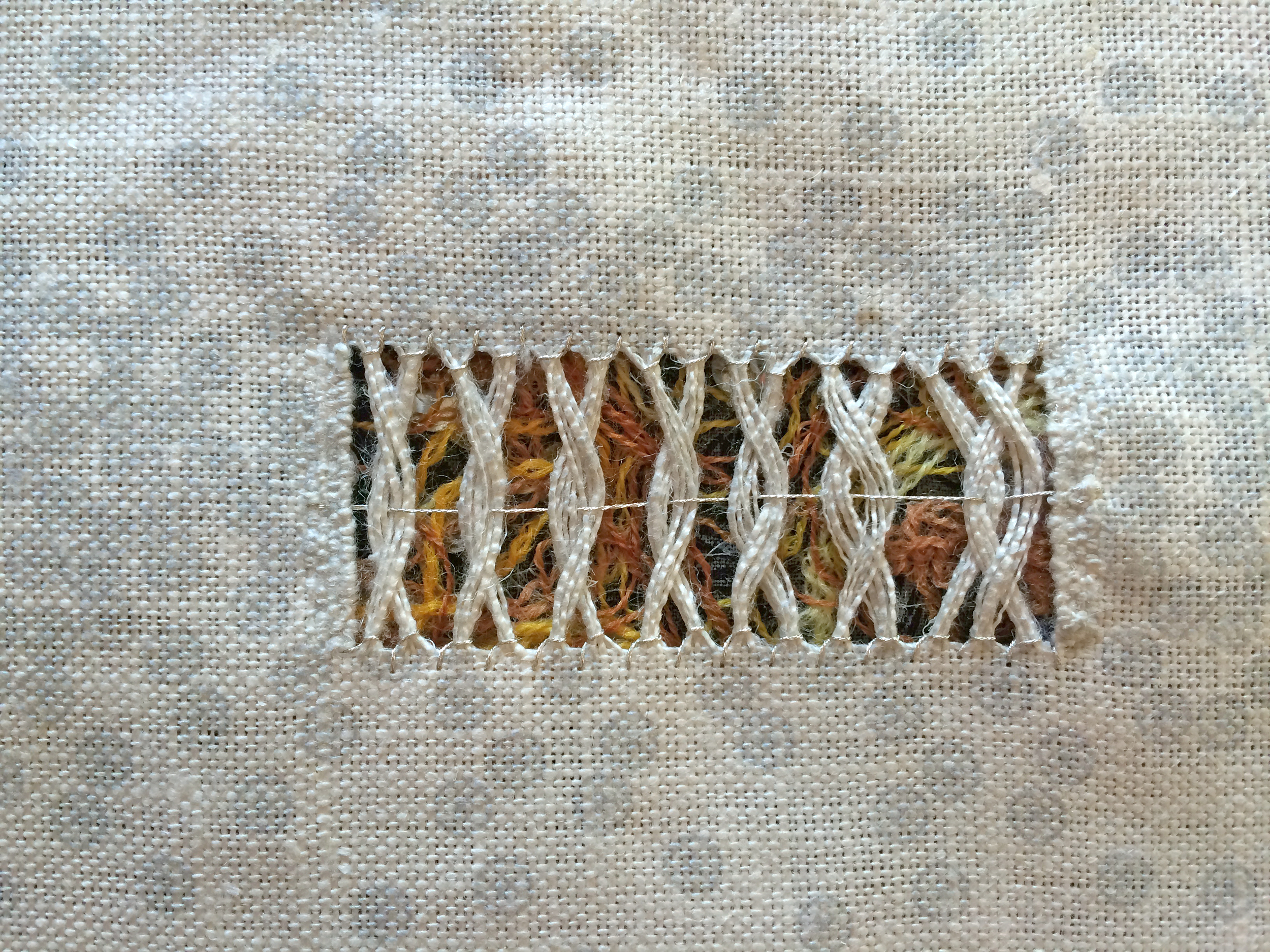 Fabric Book Detail