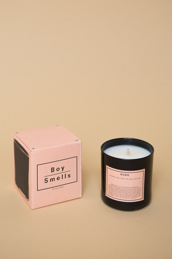 Junes Candle by Boy Smells