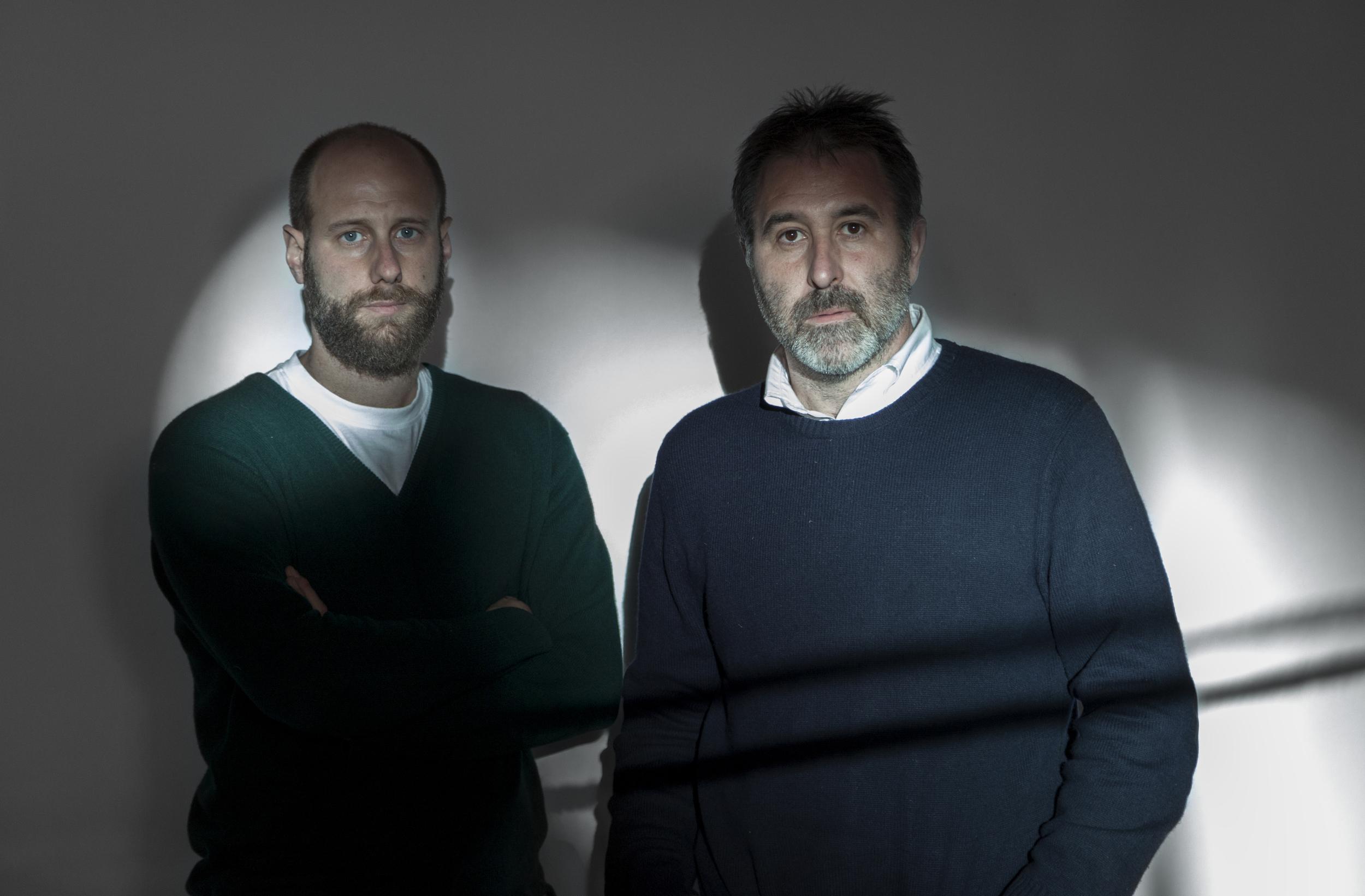 Jon Cazenave & Julián Barón