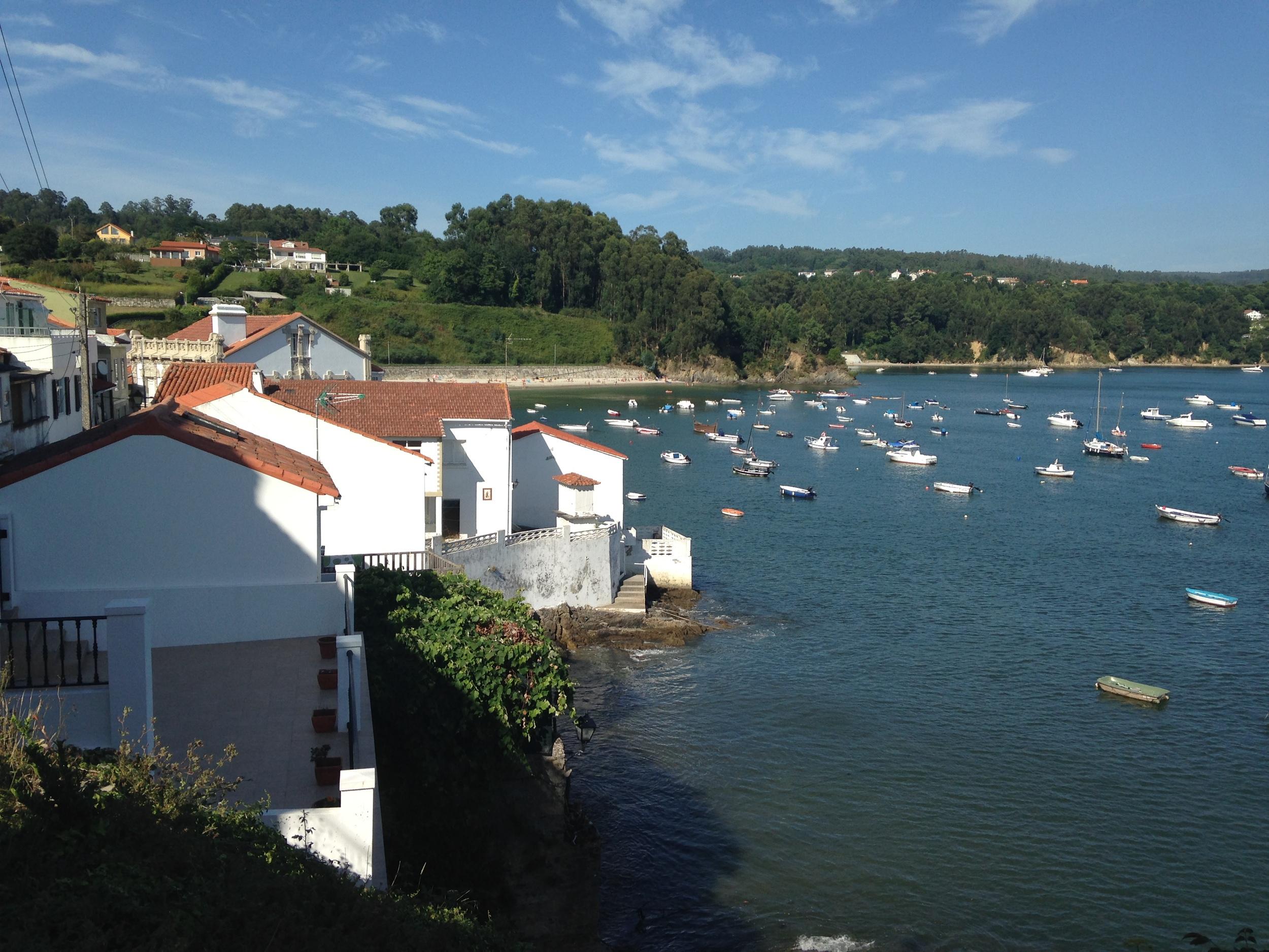 Galicia : Redes