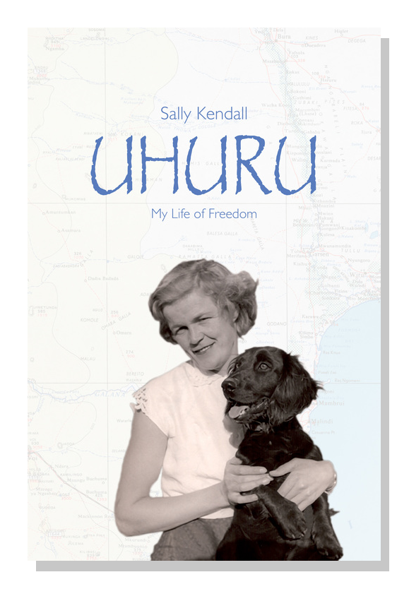 Autobiography of a nurse in Africa