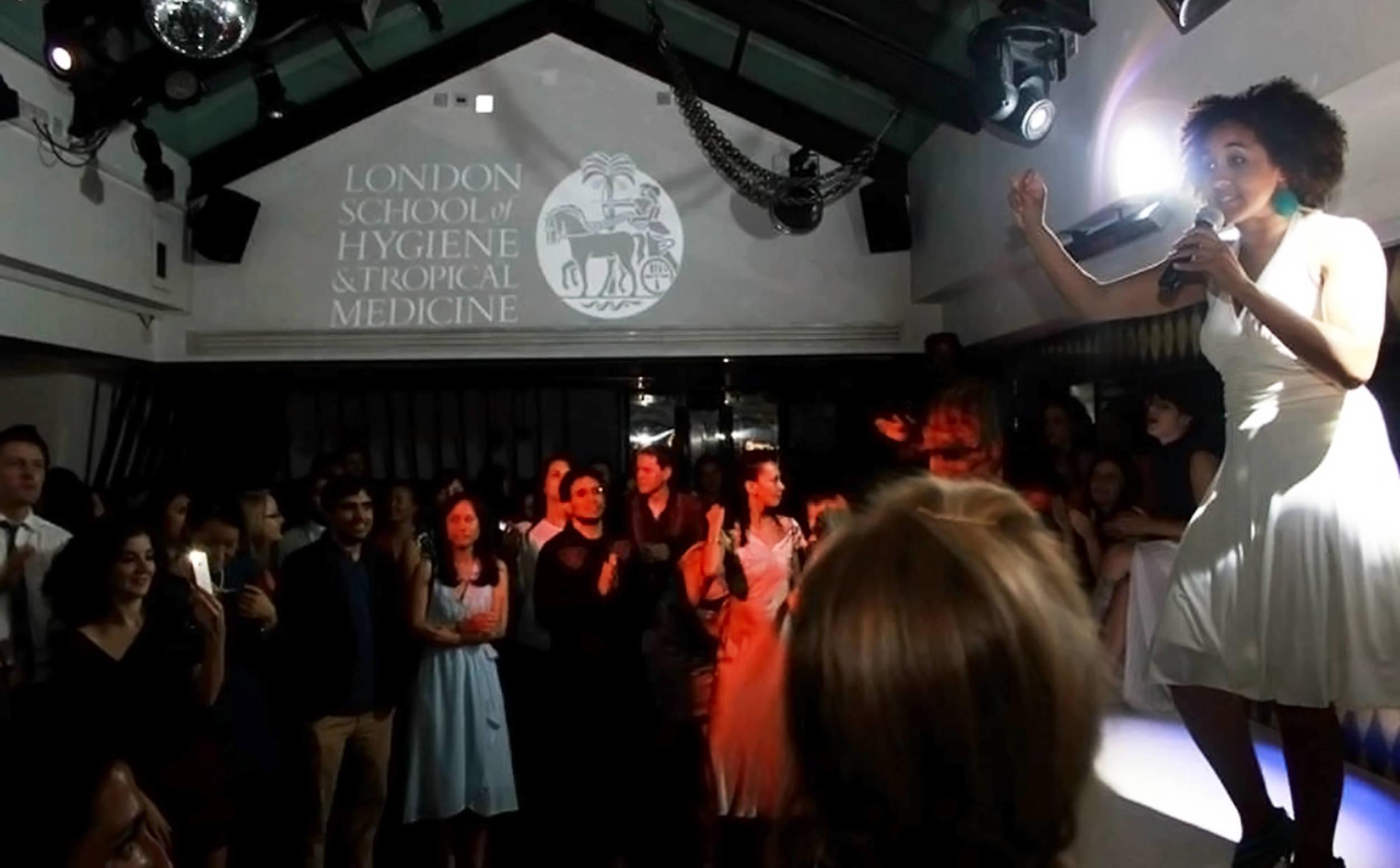 LSHTM Gala // London