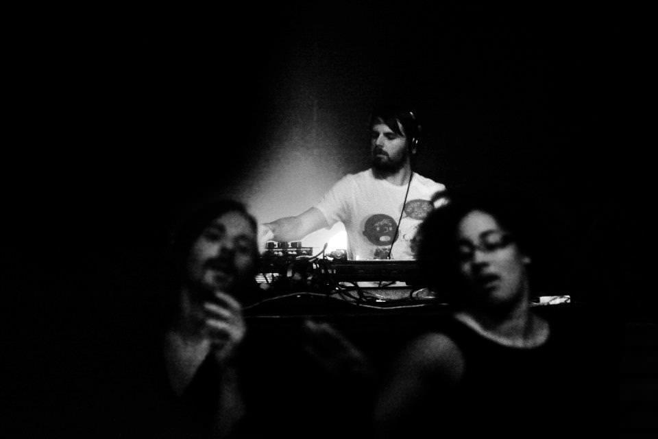 Miscellany // Rickenbacker's Jam Sessions // Berlin