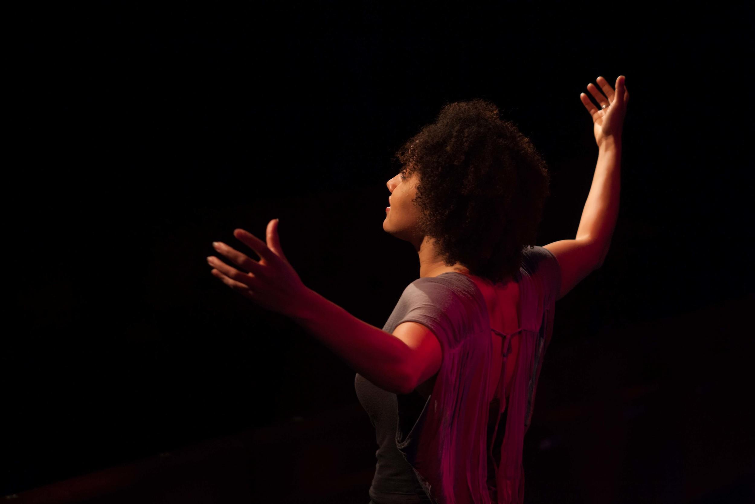 Memories' Lane Rehearsal // Jermyn Street Theatre // London