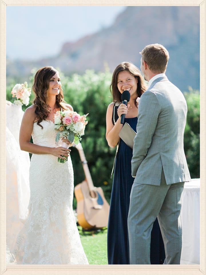 Rachel Havel Photography . To see full photo stories of wedding ceremonies, visit the  Photo Stories  page!