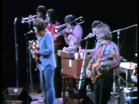 1970 - Tanglewood concert