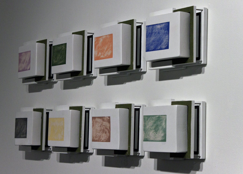 "Industrial landscape Series: ""Eta"""
