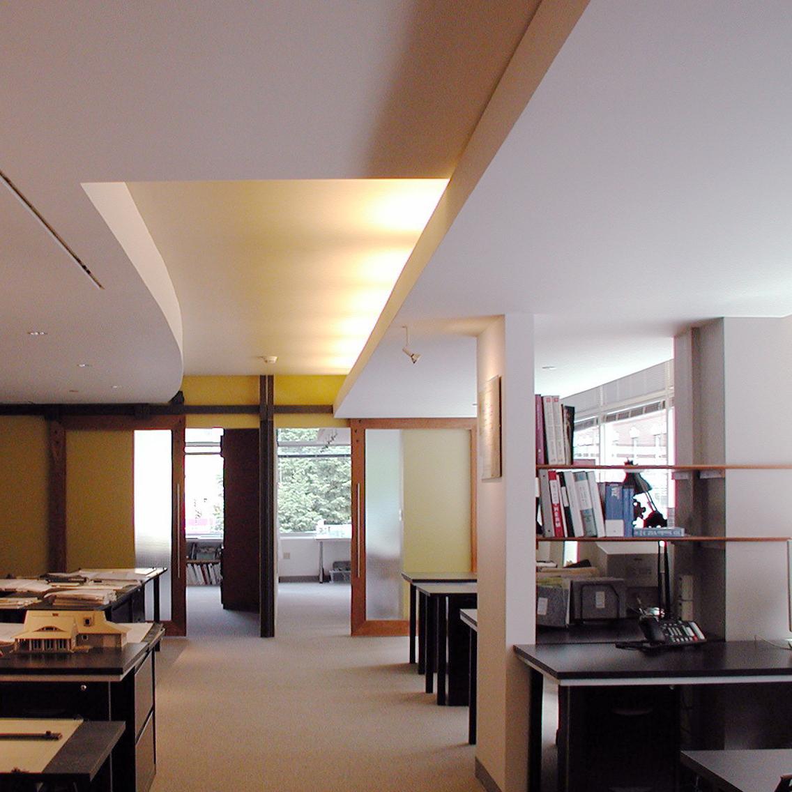Lincoln Street Studio