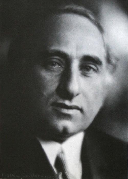 "Pierre Chareau, the ""General Designer"""