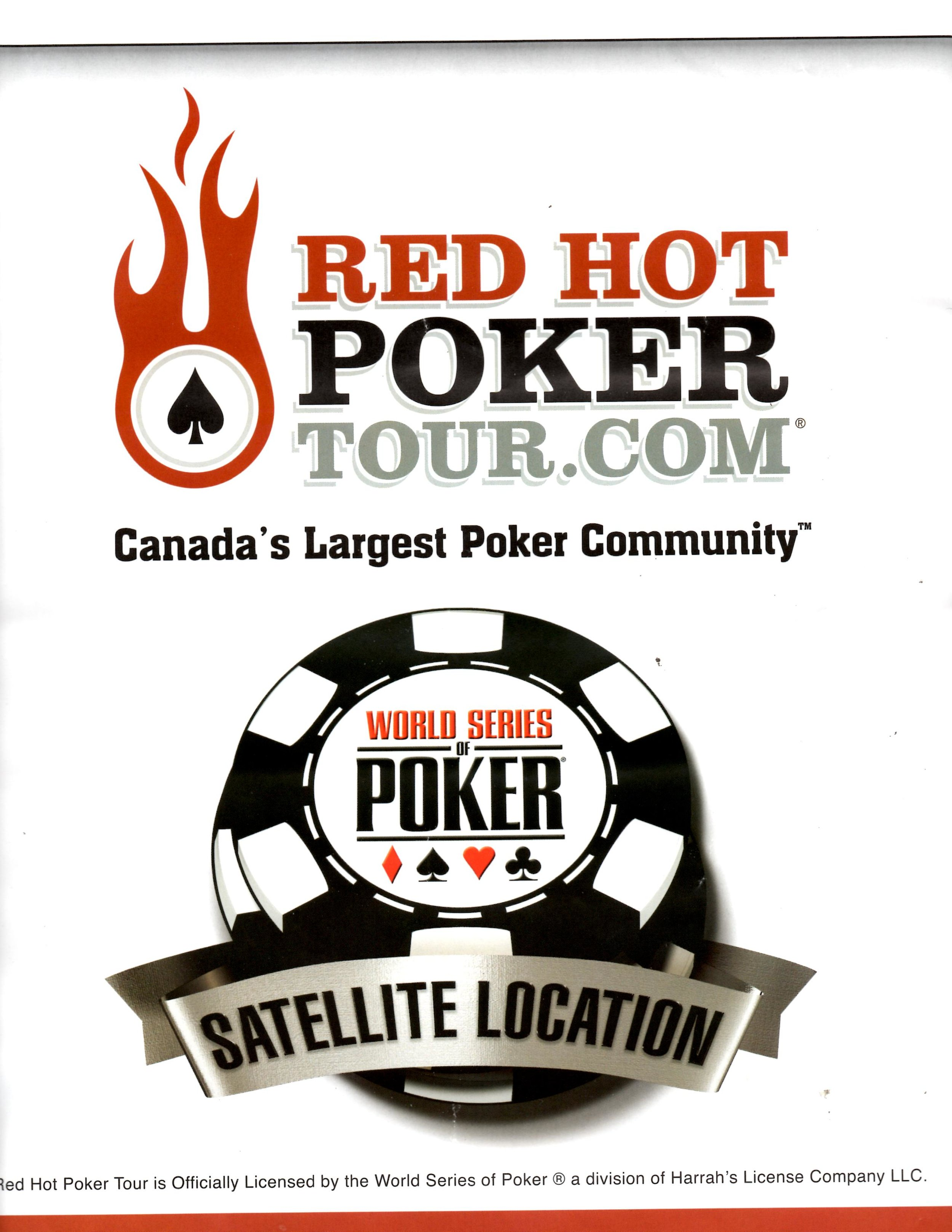 Red Hot Poker Tour