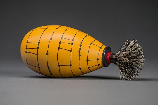 Yellow Riff Rattle