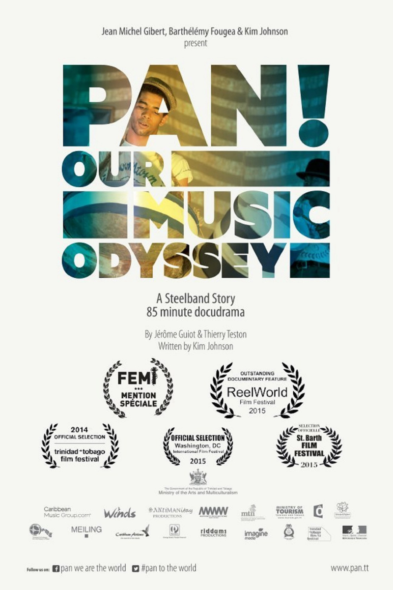 PAN! Our Music Odyssey.