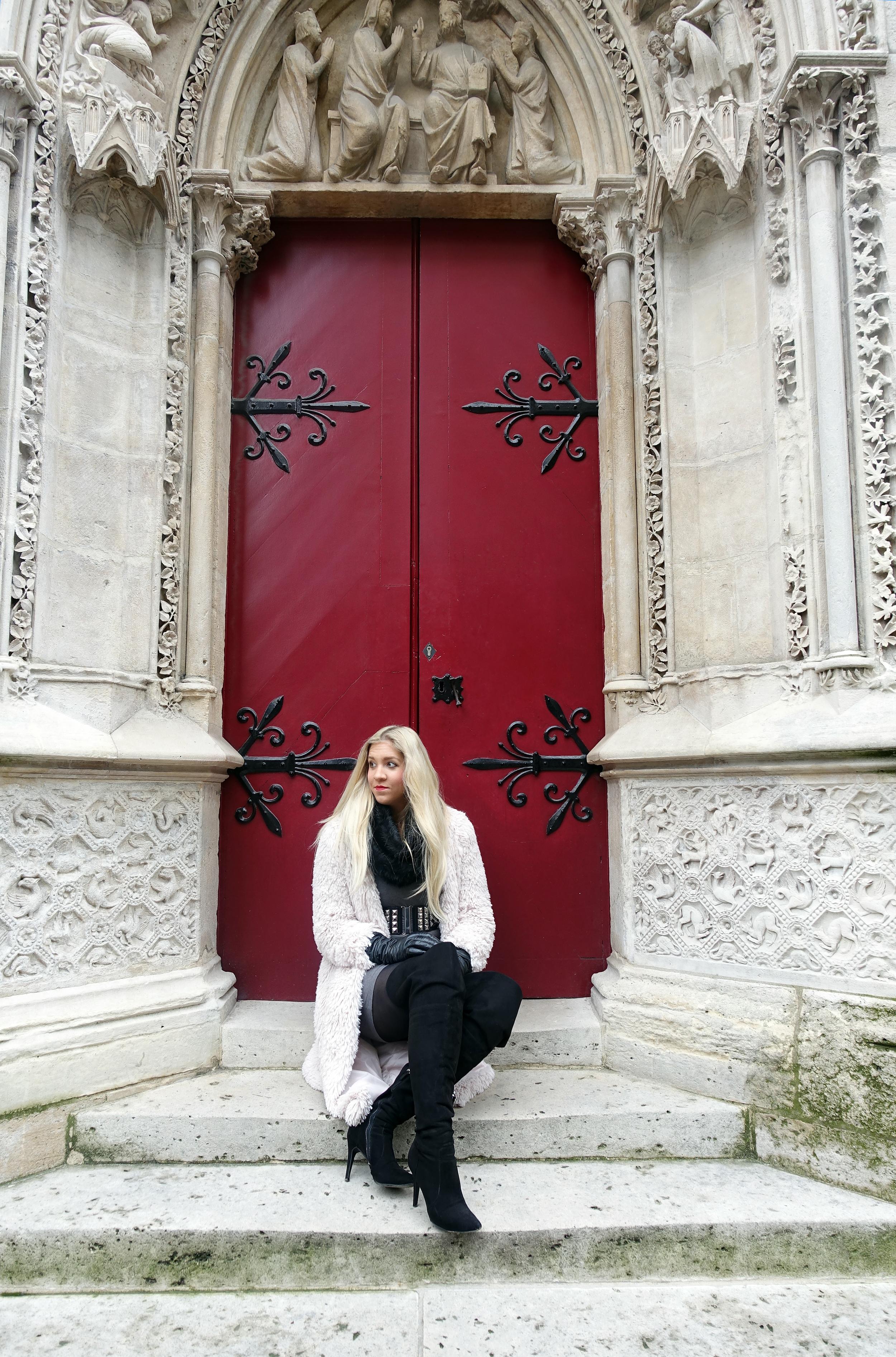 Paris, France 2015