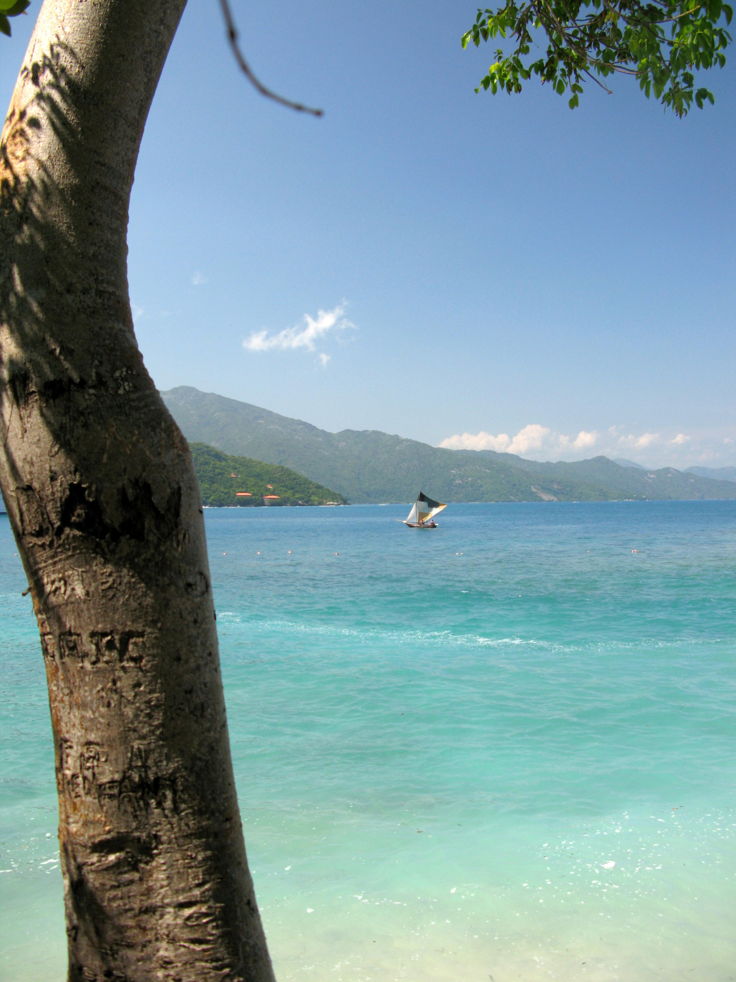 Haiti - 2008