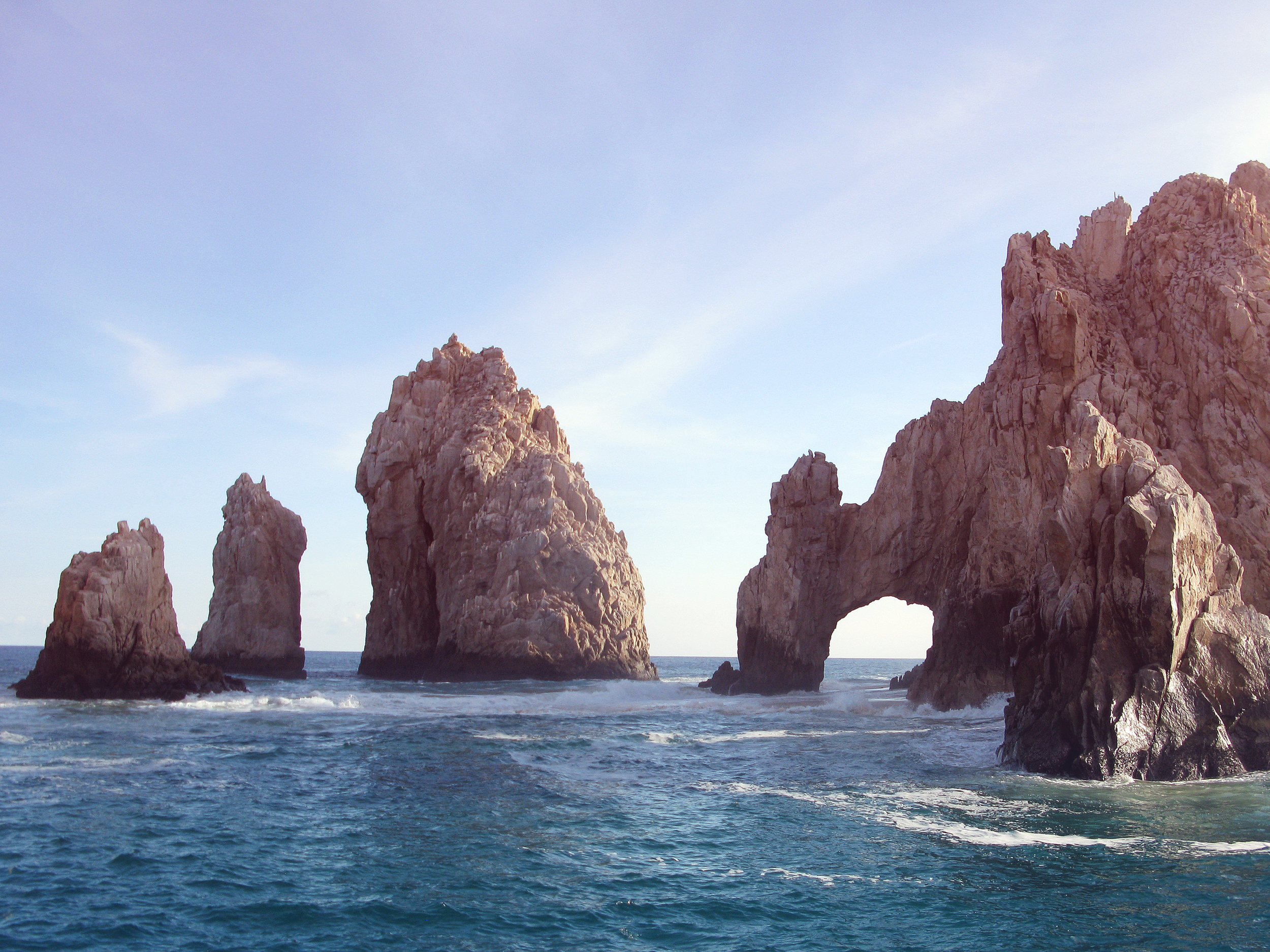 Cabo San Lucas - 2012