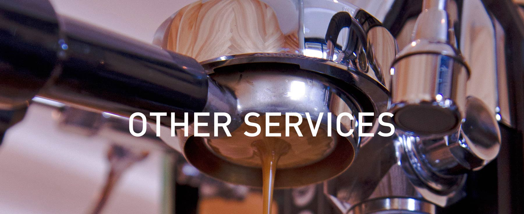 Father coffee services